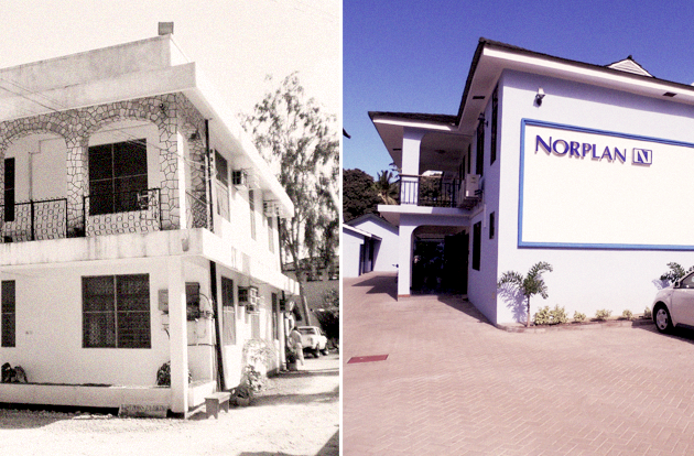 Home | NORPLAN Tanzania Company Limited - Consulting Engineers and
